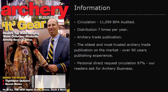 Archery Business